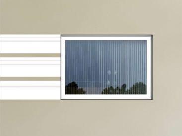 Fassadenplatten und Fassadenverkleidung