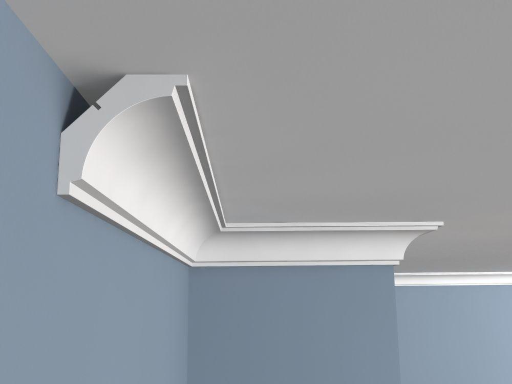 stuck styropor lp2 deckenprofil. Black Bedroom Furniture Sets. Home Design Ideas