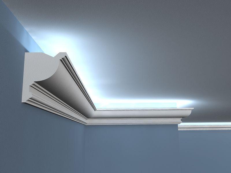 lichtleiste lo 12 wandlichtleiste. Black Bedroom Furniture Sets. Home Design Ideas