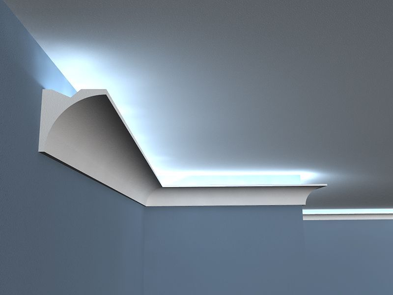 lichtleiste lo 21 wandlichtleiste. Black Bedroom Furniture Sets. Home Design Ideas