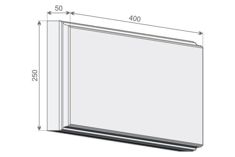 fassade bossenplatte be 4 quaderstein. Black Bedroom Furniture Sets. Home Design Ideas