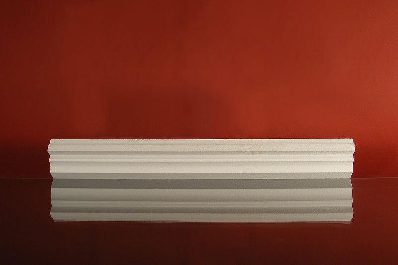 bossenprofil fuer rustizierung lb 4. Black Bedroom Furniture Sets. Home Design Ideas