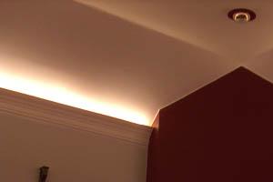 Indirekte beleuchtung kuche LO-12