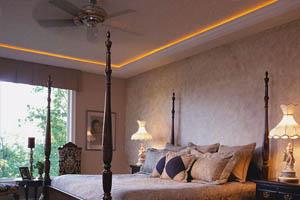Indirekte beleuchtung schlafzimmer LO-19