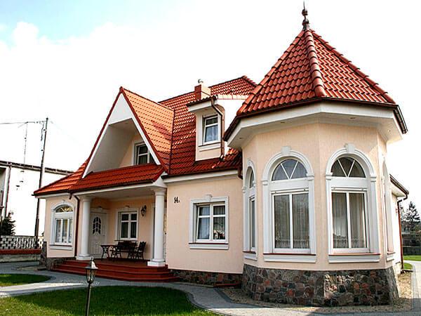 Häuser 2 - 95 Bilder