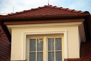 Fassadenschmuck Styropor