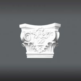 Pilaster für Innen