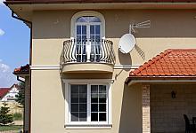 3. Fassadenstuck