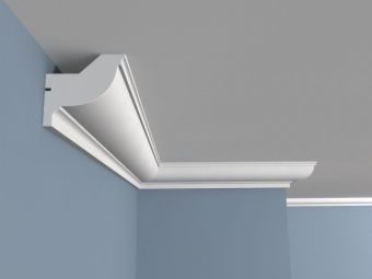 stuckleisten styropor stuckelemente au enstuck stuckateur. Black Bedroom Furniture Sets. Home Design Ideas