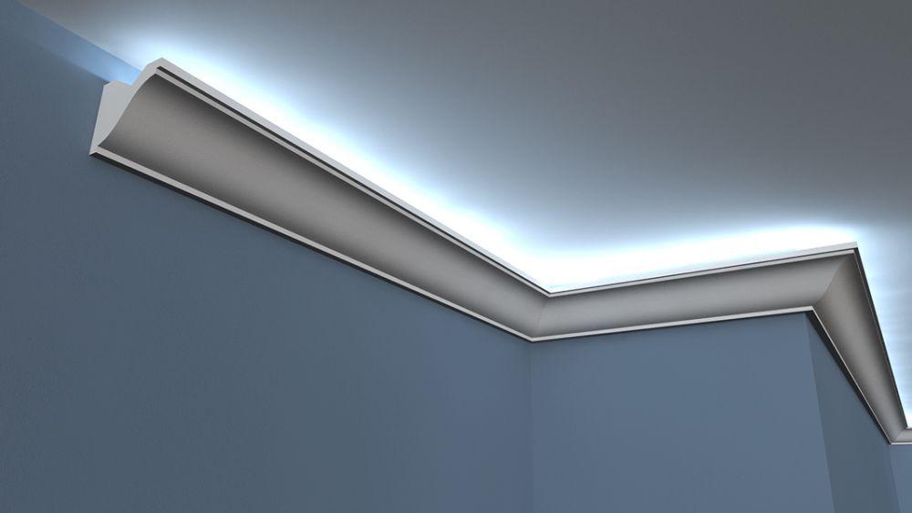 lichtleiste led lo 3 led leiste. Black Bedroom Furniture Sets. Home Design Ideas