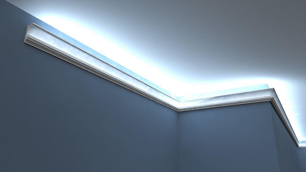 LED Lichtleiste LO-24A - Wandlichtleiste