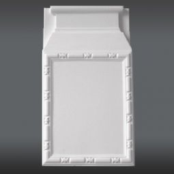 Pilaster Basis - D3509