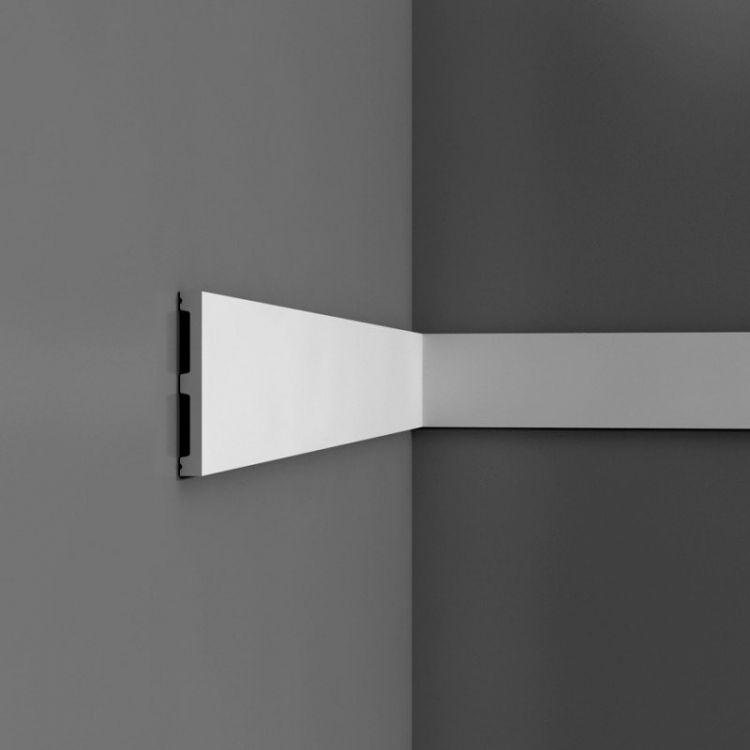 wandleiste kabelkanal dx163 t rumrandung. Black Bedroom Furniture Sets. Home Design Ideas